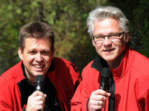 Verdrehtes BP- Jörg Przystow & Lothar Baltrusch