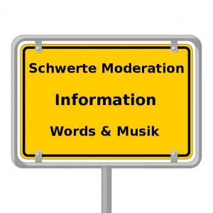 Fotolia Ortsschild Information by WoGi