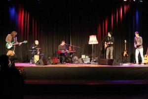 Foto Michael Störmer-Stefan Bauer & Band