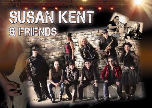 """""""Susan Kent & Friends""""-Bildrechte Susan Kent!"""