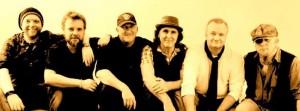 Gentlemen of Groove Bandfoto mit Erlaubnis