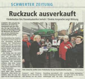 Ruhr Nachrichten v. 24.03.2014