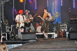 Ringo-Show-Bildrechte BP Moderation-Foto Karsten Kloß