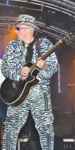 Ringo Show-Bildrechte Bp Moderation-Foto Karsten Kloß