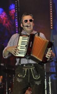 """""""Ringo Show""""-Bildrechte BP Moderation-Foto Karsten Kloß"""