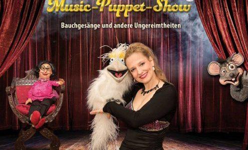 Murzarellas Puppet Show kommt nach Schwerte!