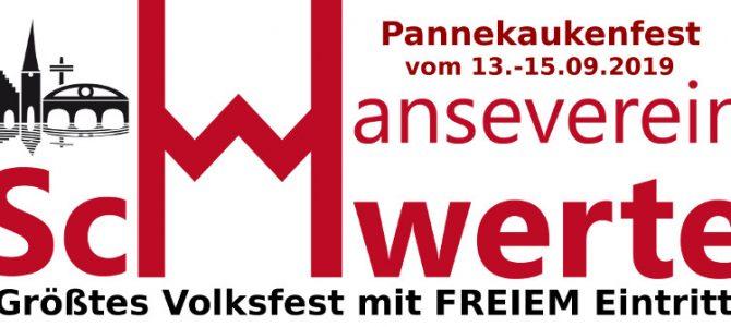 Erste Bandverpflichtungen Pannekaukenfest 2019