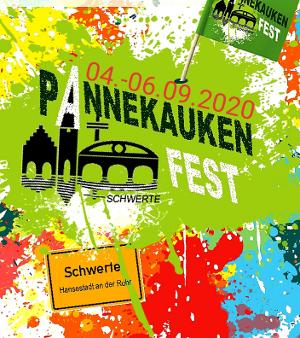 Aktuelles zum Pannekaukenfest 2020